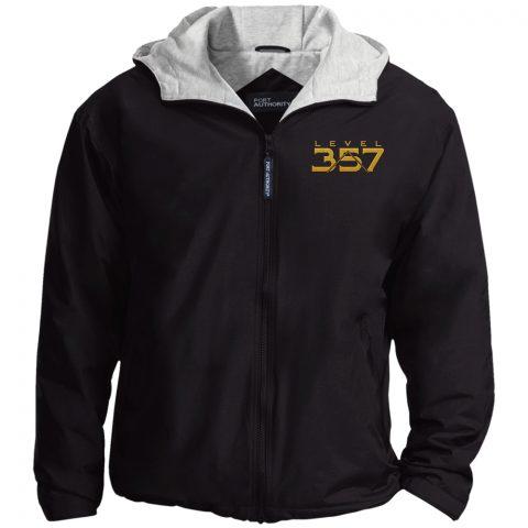 357 masonic jacket