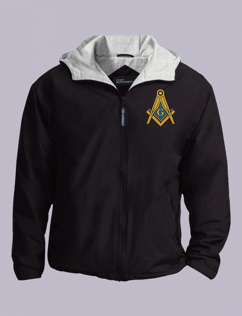 masonic jacket black featured