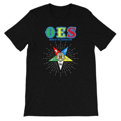 Freemason OES T-Shirt mockup 0721d5c0