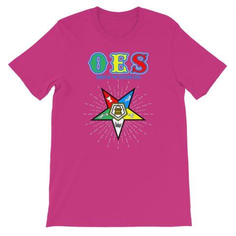 Freemason OES T-Shirt mockup 39211616