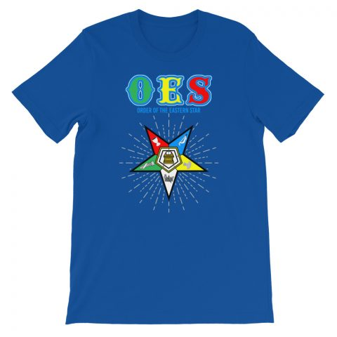 Freemason OES T-Shirt mockup 73b5089a