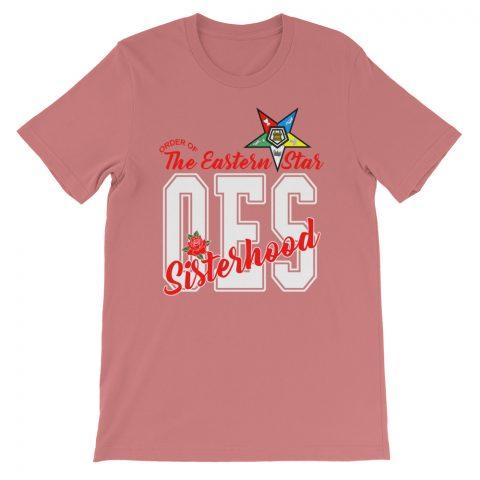 OES Sisterhood T-Shirt mockup 7b1dbb4f