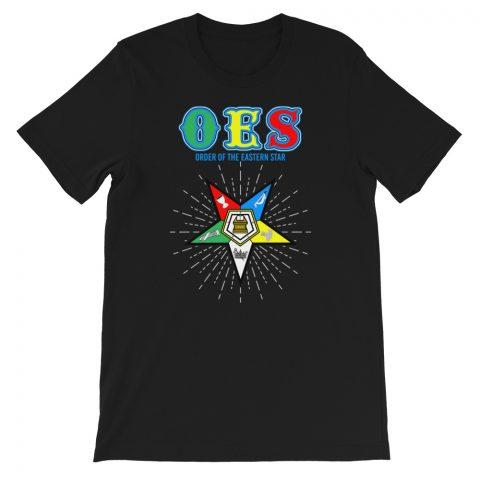 Freemason OES T-Shirt mockup 80bc3310