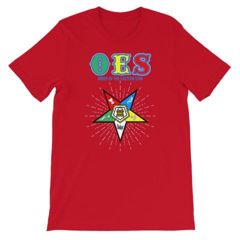 Freemason OES T-Shirt mockup 8380fcc8