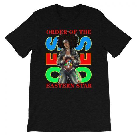 Order Of The Eastern Star T-Shirt mockup b46afb4f