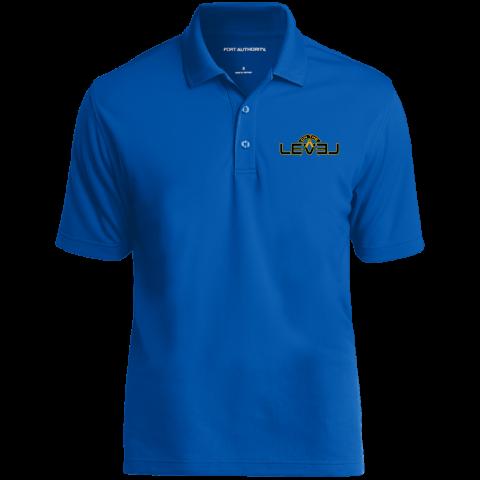 On The Level Masonic Polo Shirt redirect 103