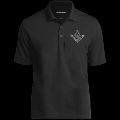 Freemason Embroidery Masonic Polo shirts redirect 110