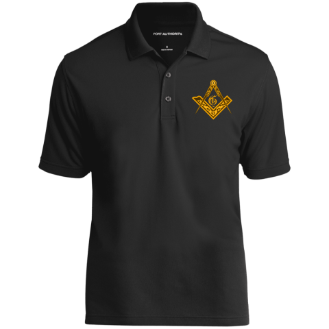 Vintage Masonic Polo Shirt redirect 116
