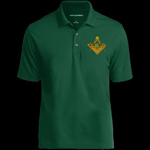 Vintage Masonic Polo Shirt redirect 119