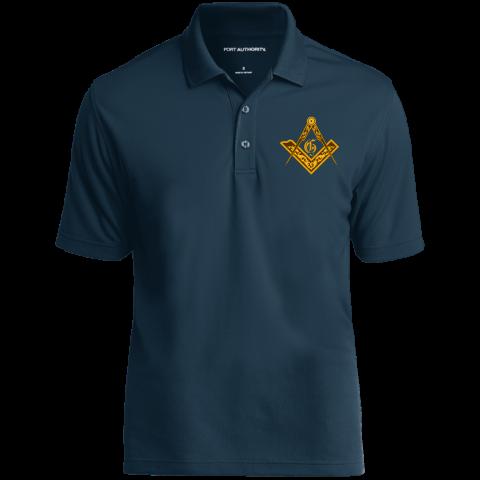 Vintage Masonic Polo Shirt redirect 120
