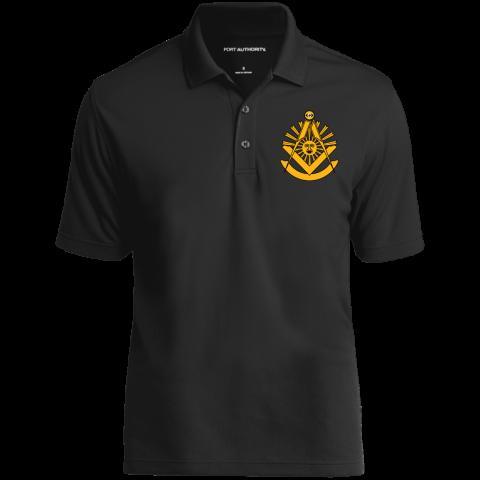 Past Master Masonic Polo Shirt redirect 122