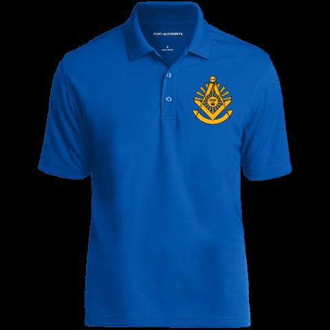 Past Master Masonic Polo Shirt redirect 127