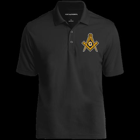 Masonic Freemason Embroidery Masonic Polo Shirt redirect 128