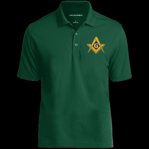 Square & Compas Masonic Polo Shirt redirect 137