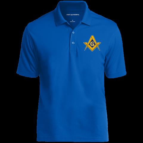 Square & Compas Masonic Polo Shirt redirect 139