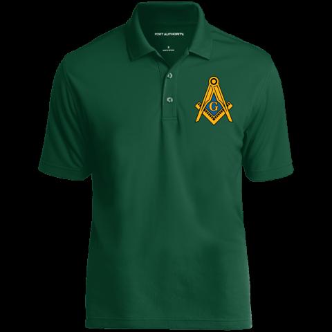 Masonic Embroidery Masonic Polo Shirt redirect 143