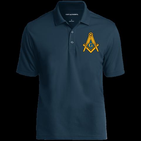 Masonic Embroidery Masonic Polo Shirt redirect 144