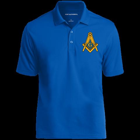 Masonic Embroidery Masonic Polo Shirt redirect 145
