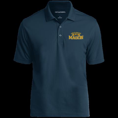 2B1ASK1 Embroidery Masonic Polo Shirts redirect 150