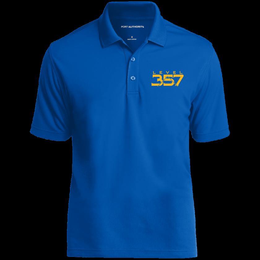 Level 357 Embroidery Masonic Polo Shirts redirect 157
