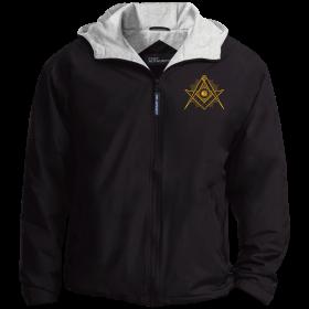 Master Mason Embroidery Masonic Jacket