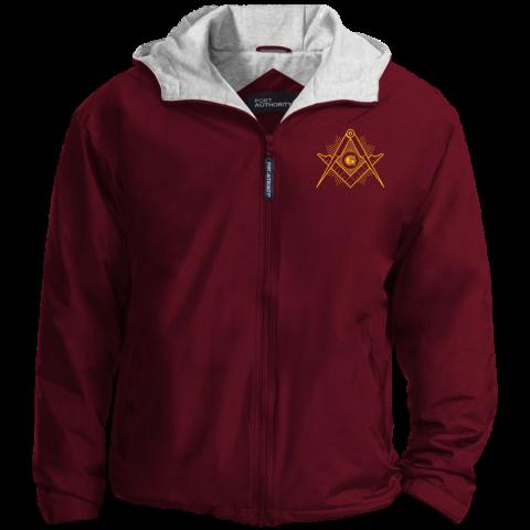 Master Mason Embroidery Masonic Jacket redirect 50