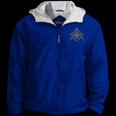 Master Mason Embroidery Masonic Jacket redirect 51