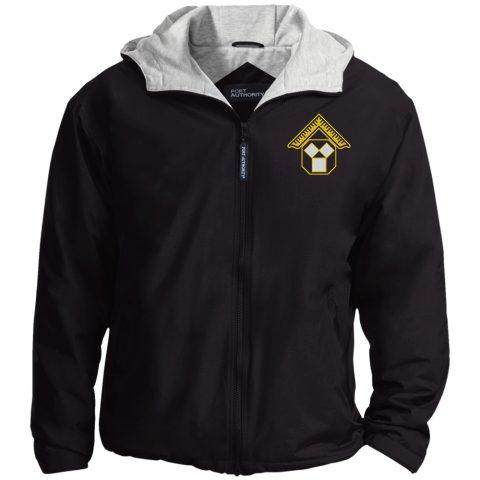 Pennsylvania Past Master Embroidery Masonic Jacket Pennsylvania Past Master Masonic Embroidered Jacket Black