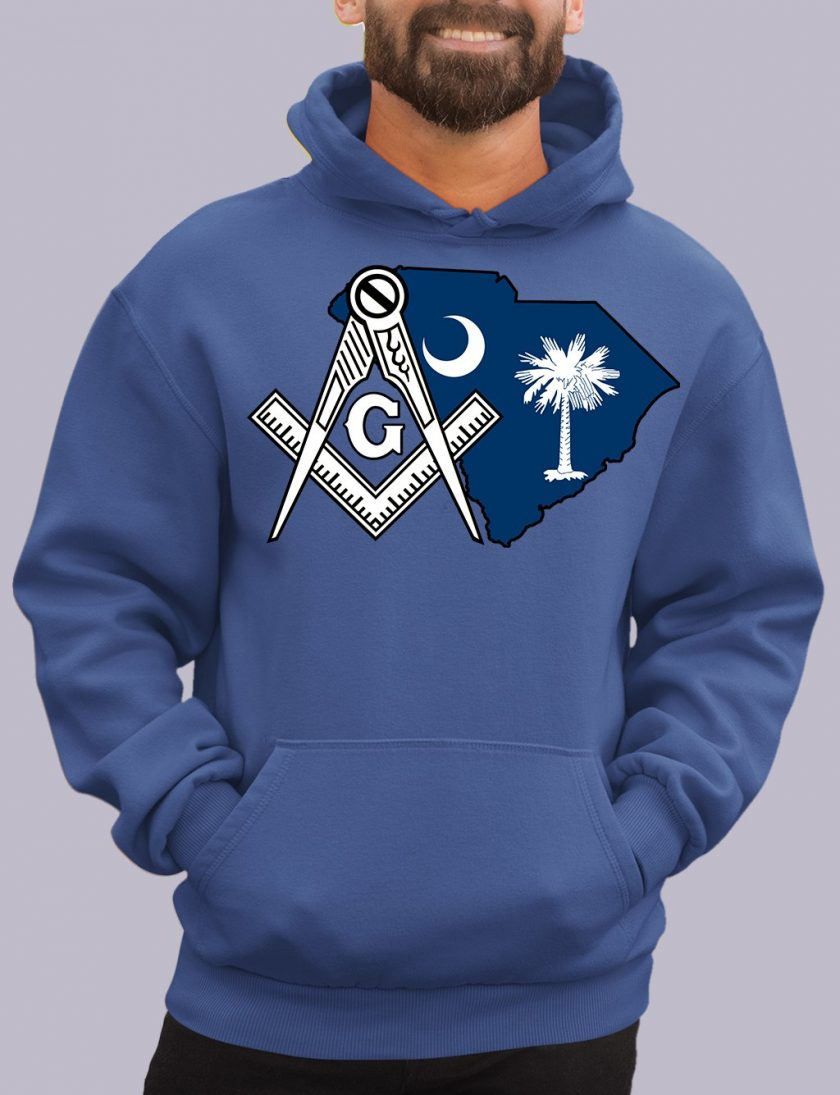 south carolina royal hoodie