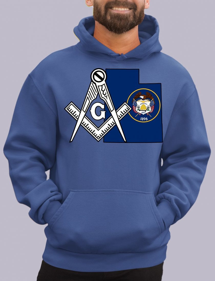 uataha royal hoodie