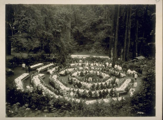Secret Societies & Organizations similar to The Freemasons Bohemian Grove Club