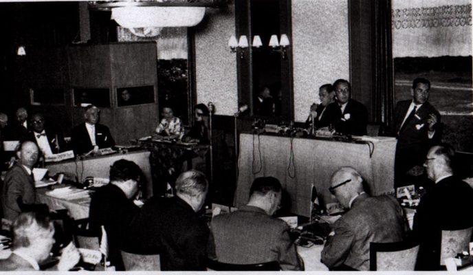 Secret Societies & Organizations similar to The Freemasons The Bilderberg Group & Conference