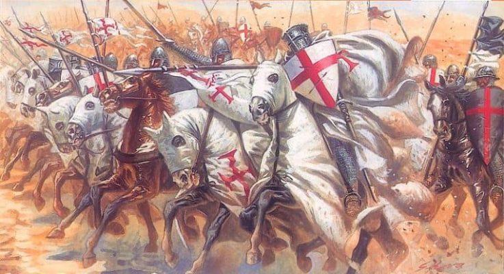 Secret Societies & Organizations similar to The Freemasons The Knights Templar