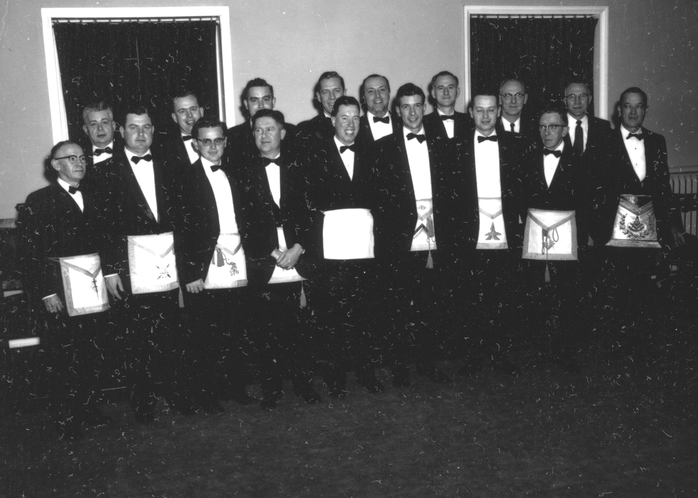 How Freemasonry Makes Men and Society Better This Most Benevolent Brotherhood Has Men of Good Character