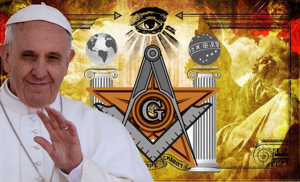 Catholic and Freemason