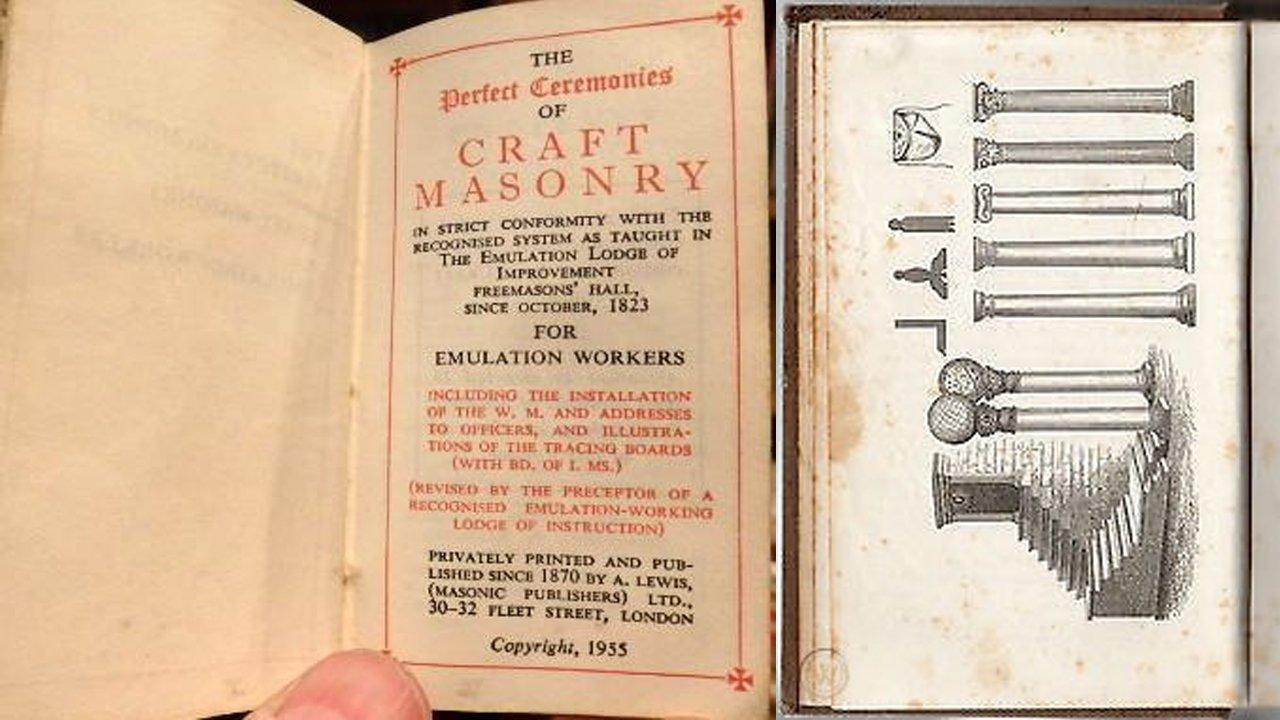 Craft Masonry