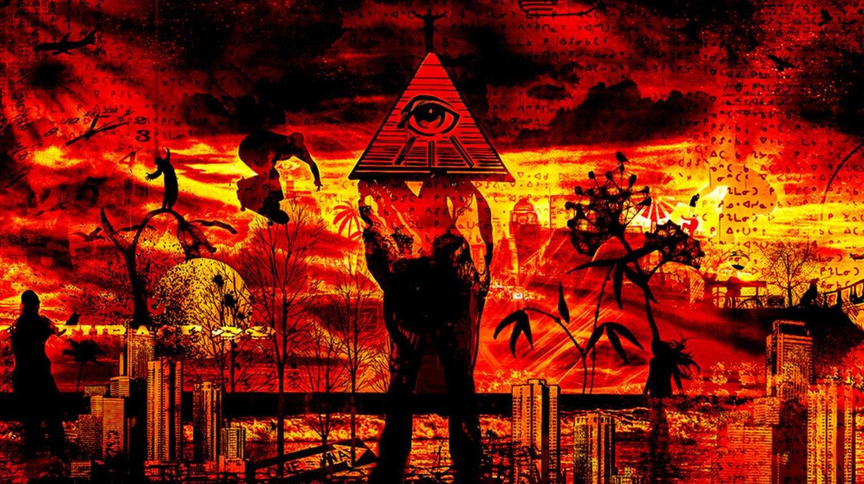 Are The Freemasons And The Illuminati The Same?
