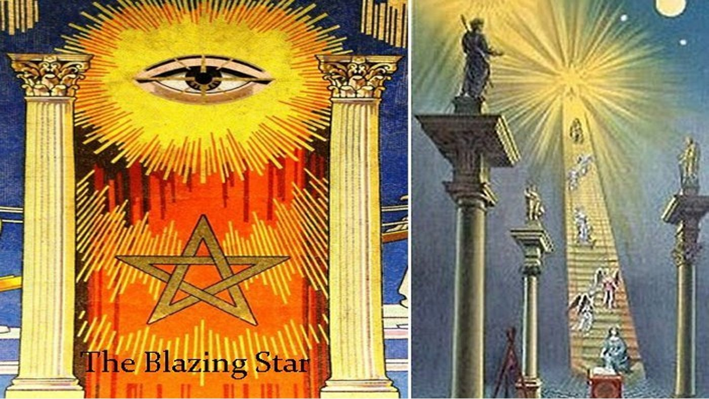 Blazing Star and Alchemy