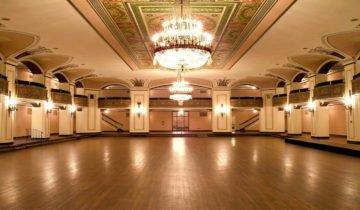 Detroit Masonic Temple – The world's largest Masonic temple