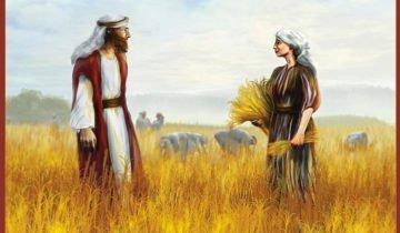 Hiram Abiff, Solomon & Jesus – The Tie that Binds
