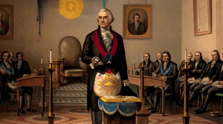 North American Freemasonry History