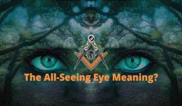 A Deeper Look at The All Seeing Eye
