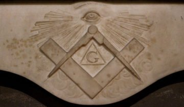 When did the Freemasons start?