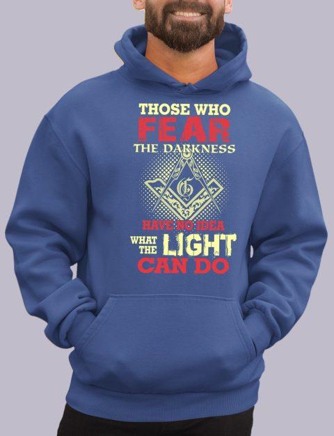 Light Can Do Hoodie light can do royal hoodie