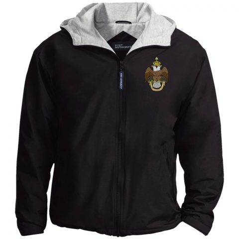 Ancient and Accepted Scottish Rite of Masonic Jacket