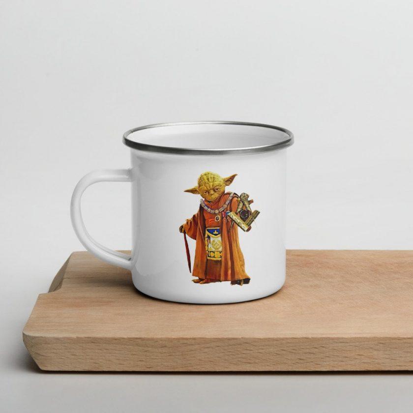 masonic mug