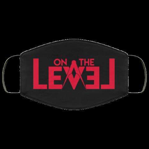 On The Level Masonic Face Mask redirect 259