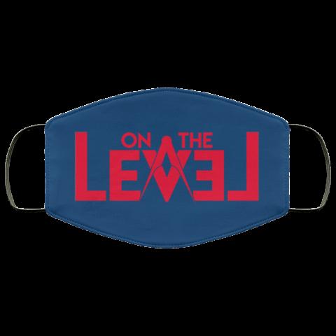 On The Level Masonic Face Mask redirect 263