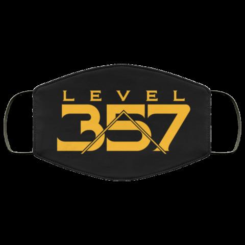 Level 357 Masonic Face Mask redirect 419