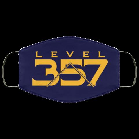 Level 357 Masonic Face Mask redirect 420